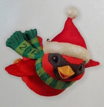 Hallmark 2012 Christmas Cardinal NIB Register To Win Special Edition Ornament - $44.95