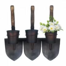 3 Shovels Wall Planters - €38,98 EUR