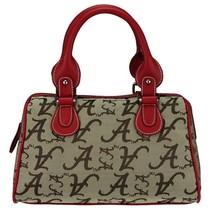 Alabama Crimson Tide Officially Licensed the Velvet Collegiate Handbag - $47.50