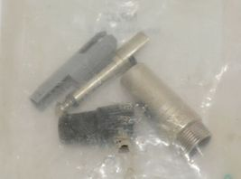 Neutrik NP2C Mono Phone Plug Quarter Inch Male 2 Pole 18AWG image 3