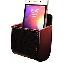 George Jimmy Car Outlet Boxes Waste Change Phone Organizer Car Storage-06 - $390,25 MXN