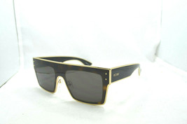 NEW AUTHENTIC MOSCHINO MOS001/S 0861R SUNGLASSES - $99.99