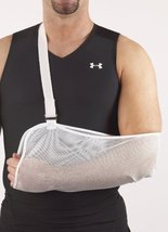 Corflex Cool Mesh Ventilated Medical Arm Injury Sling-S - $11.99