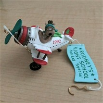 Rodney Takes Flight  - 1992 Hallmark Member's Only Keepsake Collector's ... - $6.44