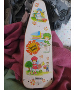 Vintage Sunny Suzy Child's Ironing Board by Wolverine - $25.00
