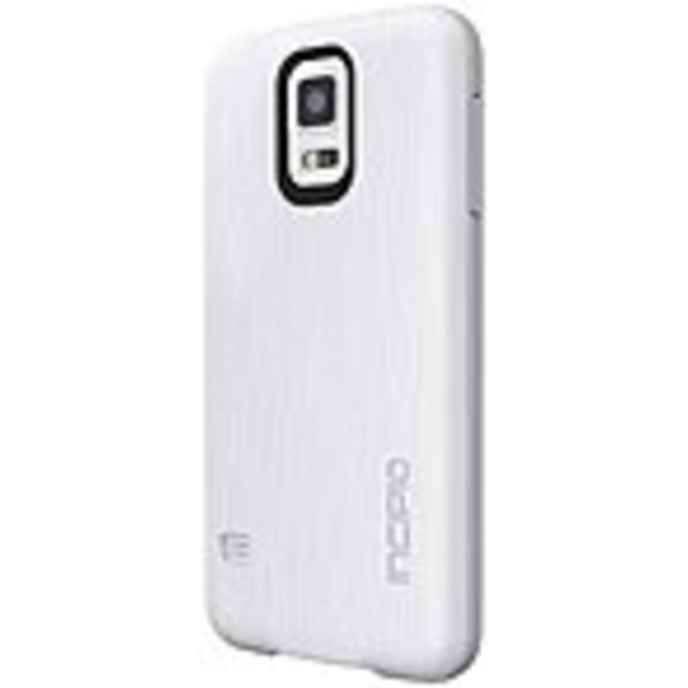 Incipio Feather SHINE Case for Samsung Galaxy S5 - White - SA-529-WHT - Ultra Th