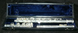 Trevor James Privilege III Flute with Cases Music Band  - $300.00