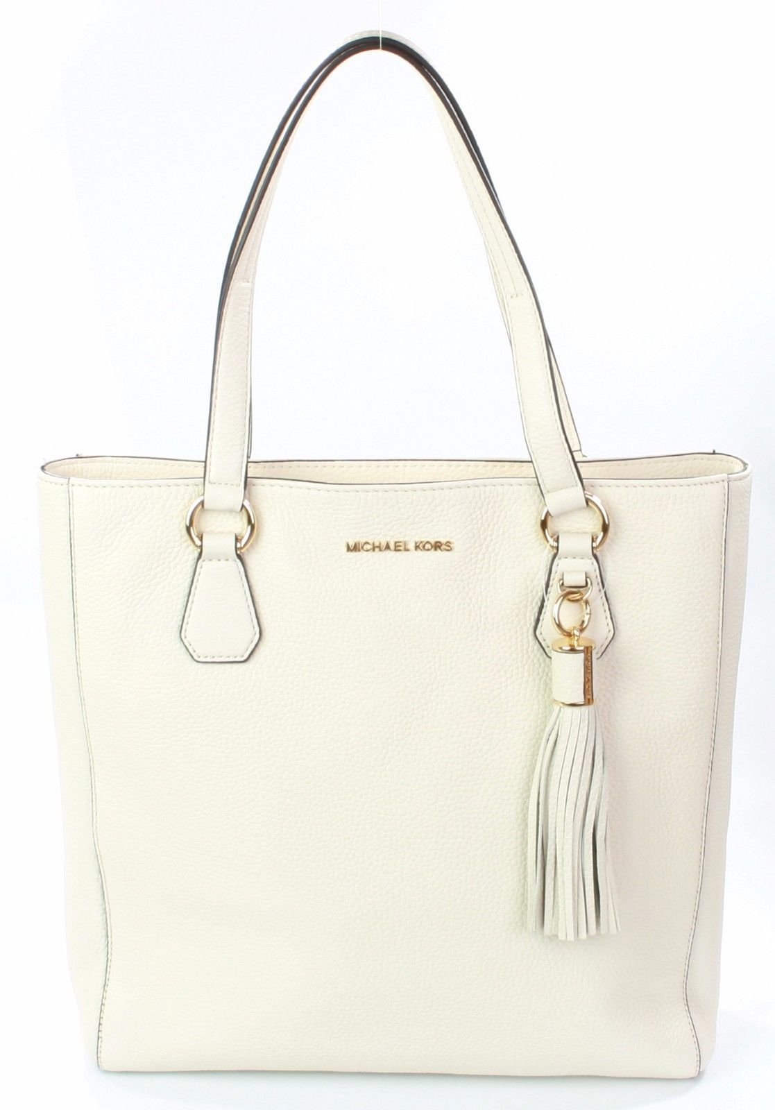 e21ae34788f6 Michael Kors BEDFORD Cuero Crudo Crema and 32 similar items. 57