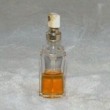 Vtg Estee Lauder TUSCANY Per DONNA .18 fl.oz 50% Full Eau de Parfum Spray - $12.86