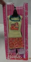 Barbie Dress Sweet Xo 4U Love Dress New In Package - $8.42