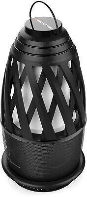 Monster Flame 16.4 Wireless Bluetooth Speaker Lantern Outdoor Water Resistant image 4