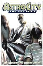 Astro City Flip Book Arrowsmith #1 NM Kurt Busiek Alex Ross Carlos Pache... - $5.50