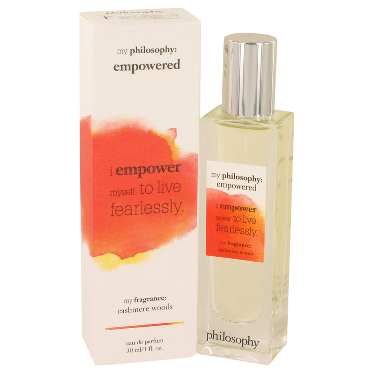 Primary image for Philosophy Empowered By Philosophy For Women 1 oz EDP Spray
