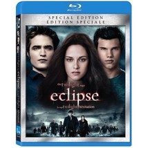 The Twilight Saga: Eclipse Special Edition [Blu-Ray]
