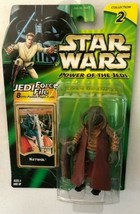 Star Wars Power of the Jedi POTJ Ketwol Collection 2 .04 Hasbro - $5.73