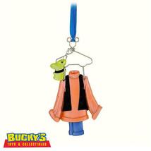 Disney Parks Store Goofy Costume Ornament  Mickey Icon Hanger  Dressed U... - $19.75