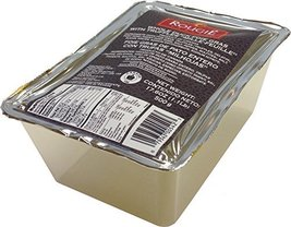 Rougie Whole Duck Foie Gras with Truffles, Millefeuille 17.6 Oz. - $133.60
