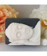 You are buying a soap - Peaceful Reclining Buddha - scented handmade soap - $6.83