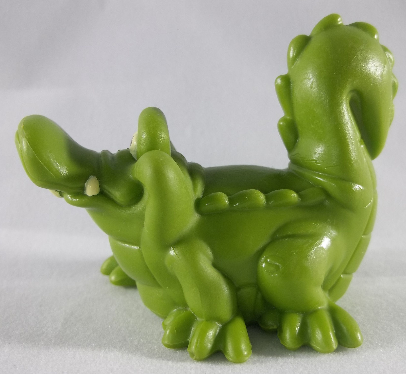 Disney Jake and the Never Land Pirates Croc figure Tick-Tock the Crocodile 1:66