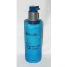 Bath & Body Works Breathe Happiness Moisture Boost Body Lotion ~ Blissfu... - $77.99