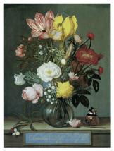 "18x24""Decoration Poster.Home Room Interior design.Flower bouquet vase.6463 - $19.64"