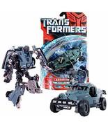 Transformers Movie Landmine Figure - Deluxe Class Sector 7 Autobot MA-19... - $69.99