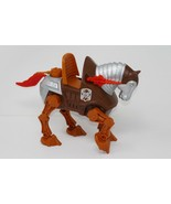 Mattel 1984 Stridor Horse Masters of the Universe MOTU Action Figure - $28.49
