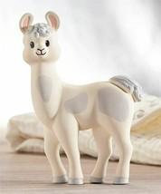 Lil' Llama Natural Rubber Teething Sensory Toy PVC Free BPA Free Safety Tested image 1