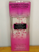 Women's Designer Imposters Signature Collection Perfume - Red - $14.84