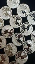 One roll of twenty (20) 2019 s proof Sacagawea/ Native American dollar coins image 8
