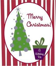 Merry Christmas: A Holiday Kit (Spotlight Kits) Ariel Books - $3.41