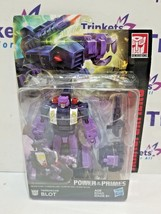 Transformers Generations Power of the Primes Deluxe Class Terrorcon BLOT... - $23.98