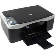 HP Deskjet F2110 All-in-One Printer, Scanner and Copier - $83.22