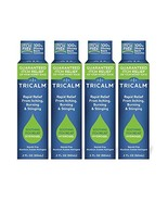 TriCalm Soothing Itch Relief Hydrogel 2 oz, 4 Count - $31.99