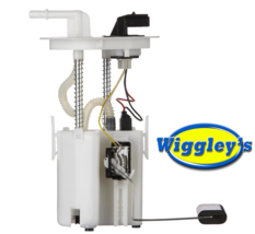 FUEL PUMP MODULE ASSEMBLY 150027 FOR 04 05 06 FORD TAURUS MERCURY SABLE 3.0L image 1