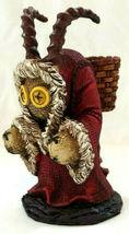 Krampus Voodoo Doll Horror Movie Christmas Halloween Statue Figurine Figure - $19.99
