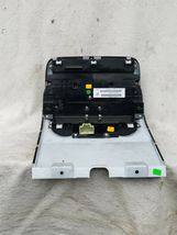 10-15 Camaro Radio OEM Climate Control AC Faceplate Display P/n 20990311 image 9