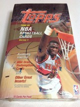 Nbabox 1998-1999 Topps Series1 M.Jordan Etc. - $6,590.47