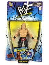 Shawn Michaels WWF Slammers Action Figure Series 2 WWE Sealed Original J... - $24.70