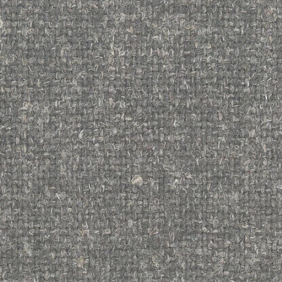 Camira Upholstery Fabric Hemp Arable Gray Wool 1.75 yards HWP04 CN