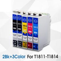 Compatible Ink Cartridge 18XL T1811 - T1814 for XP205 XP305 XP322 XP315 ... - $33.64