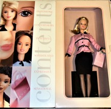 Barbie Doll - Avon (Special Edition) - $20.00