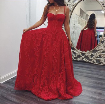 X3nv2w l 610x610 dress lace red dress