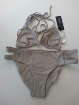Tavik Sand Dune Chloe  Full Bikini Set Size Small image 1