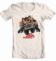 Take this job   shove it 80 s retro movie for sale graphic tshirt thumb200