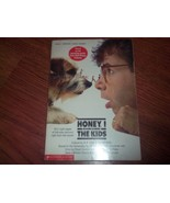 Honey, I Shrunk the Kids by B. B. Hiller (1989, Paperback) - $4.99