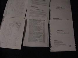 KANTRONICS INSTA. & REF Manual KAM,Plus Enhancement Board Version 7.1,9 ... - $9.90