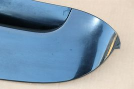 07-12 Bmw R56 Mini Cooper S Turbo JCW Rear Hatch Tailgate Spoiler Wing image 3
