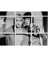 I Saw What You Did 1965 Sara Lane Andi Garrett look through window 5x7 p... - $5.75