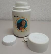 Thermos Bottle Replacement Disney White Pocahontas - $9.89